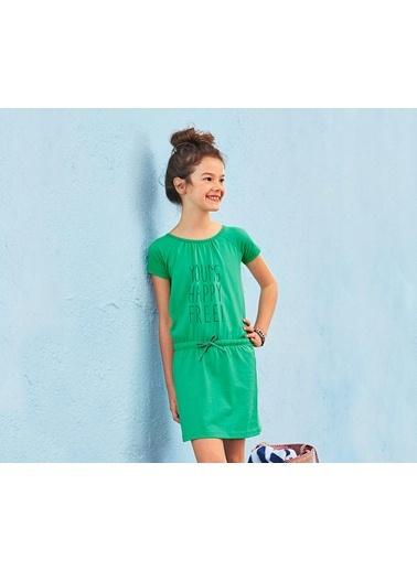 Jersey Elbise-Tchibo